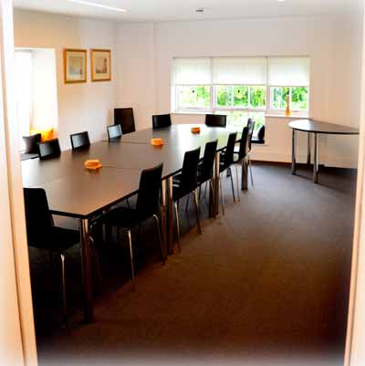 The Boardroom - Room Hire Northampton