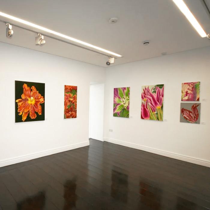 Gallery Derngate Northampton