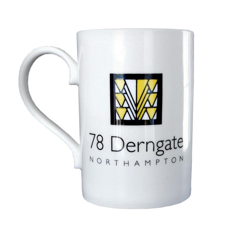 Mug - 78 Derngate