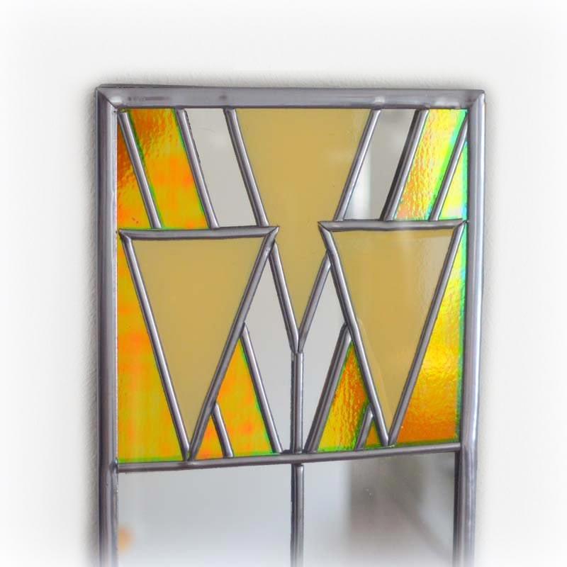 Mackintosh Mirror - 78 Derngate