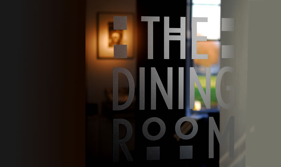 The Dining Room (2 images)