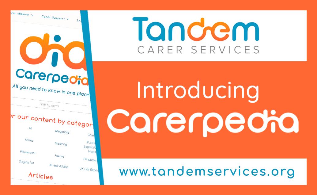 Introducing Carerpedia