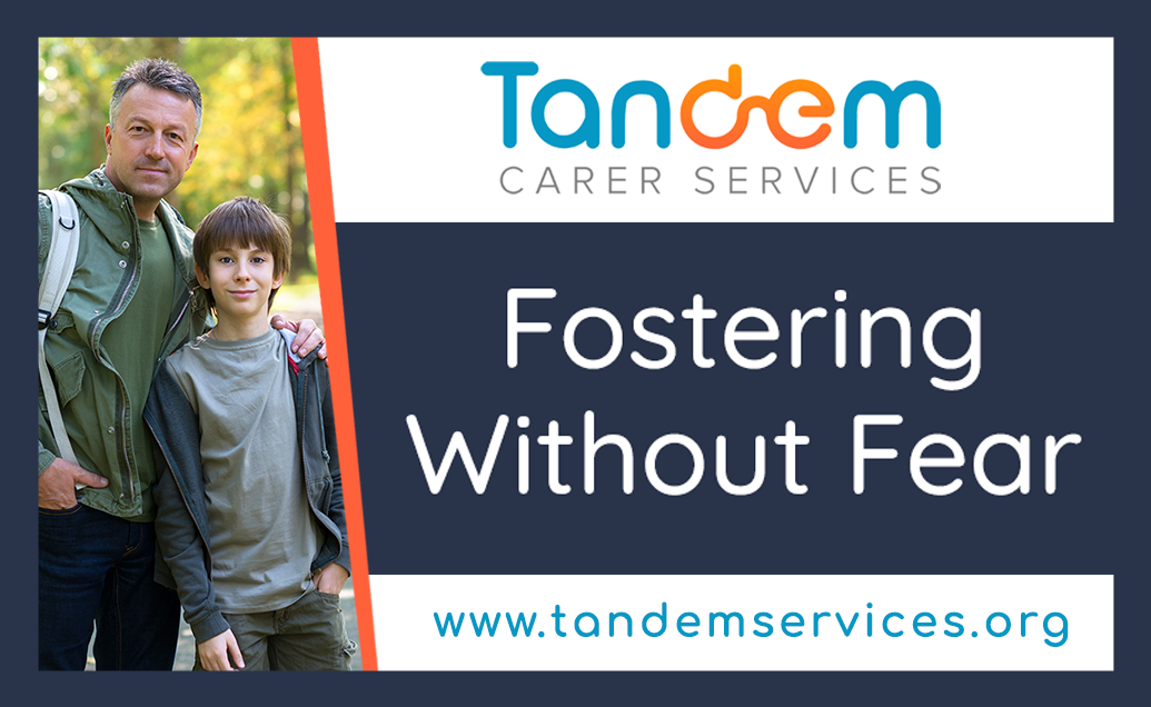 Fostering Without Fear