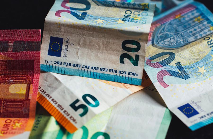 Uudelta mobiilipankkipalvelulta näyttävä ulostulo: maksaa jokaiselle uudelle asiakkaalleen 20 euroa käyttörahaa