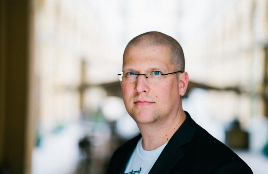 """Advance B2B:n jättänyt Mikko Seppä antaa vinkin muille johtajille: """"On tärkeää osata tunnistaa tilanteet, jolloin antaa vastuuta muille"""""""