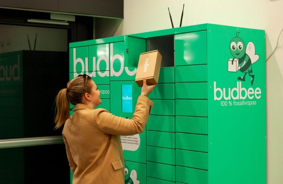 """Stockmann solmi yhteistyösopimuksen logistiikka-startup Budbeen kanssa – """"Meille on tärkeää, että asiakas voi tehdä vastuullisia valintoja"""""""