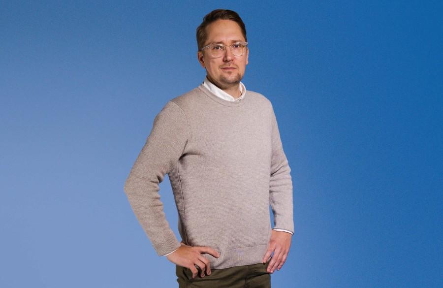 Wörksillä Head of Designina toiminut Saku Pönkänen siirtyy mainostoimisto Ivaloon