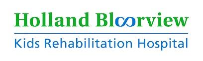 Holland Bloorview Kids Rehabilitation Hospital Logo