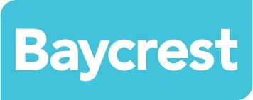 Baycrest square logo
