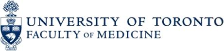 University of Toronto Faculty of Medicine square logo