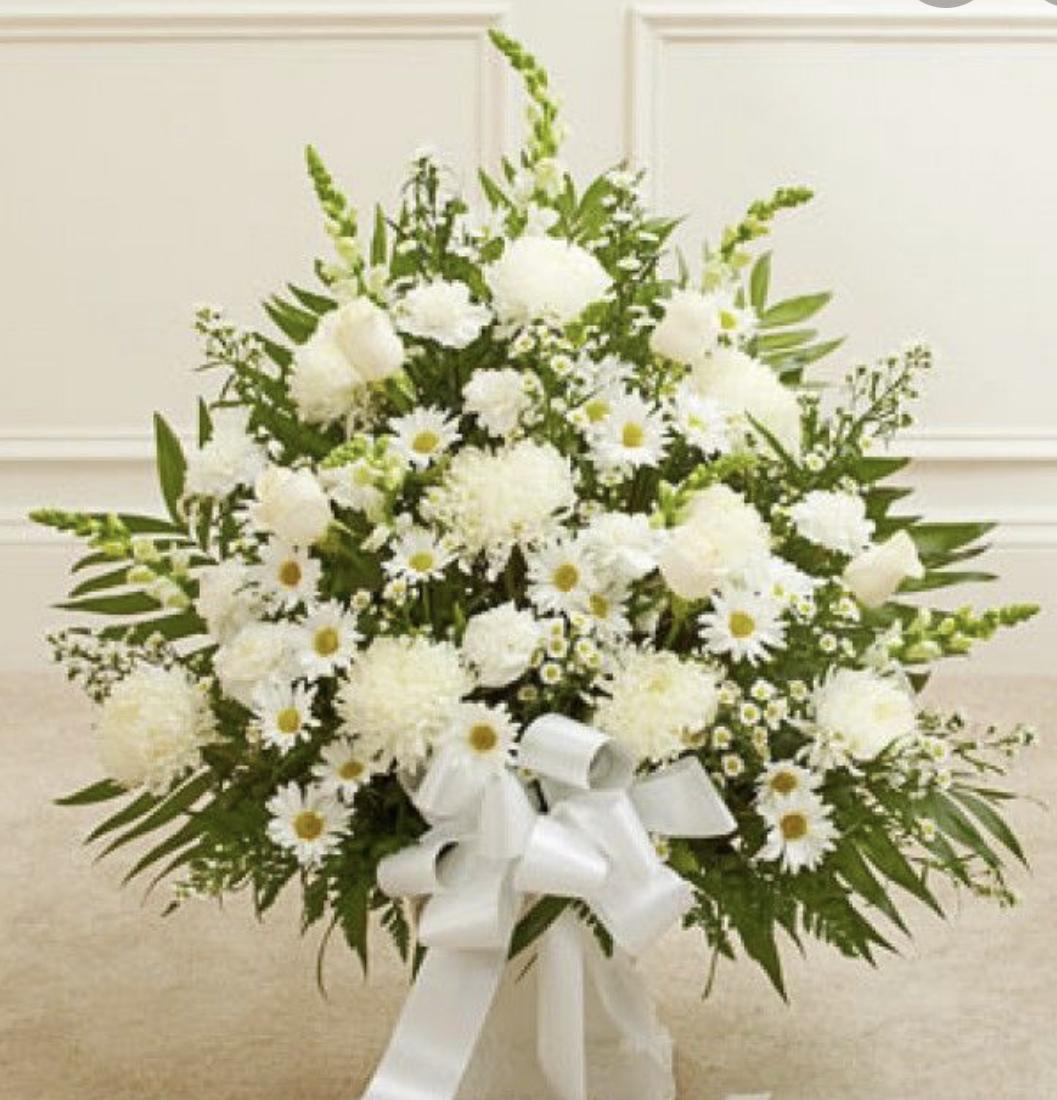 Flowers - Large Arrangement