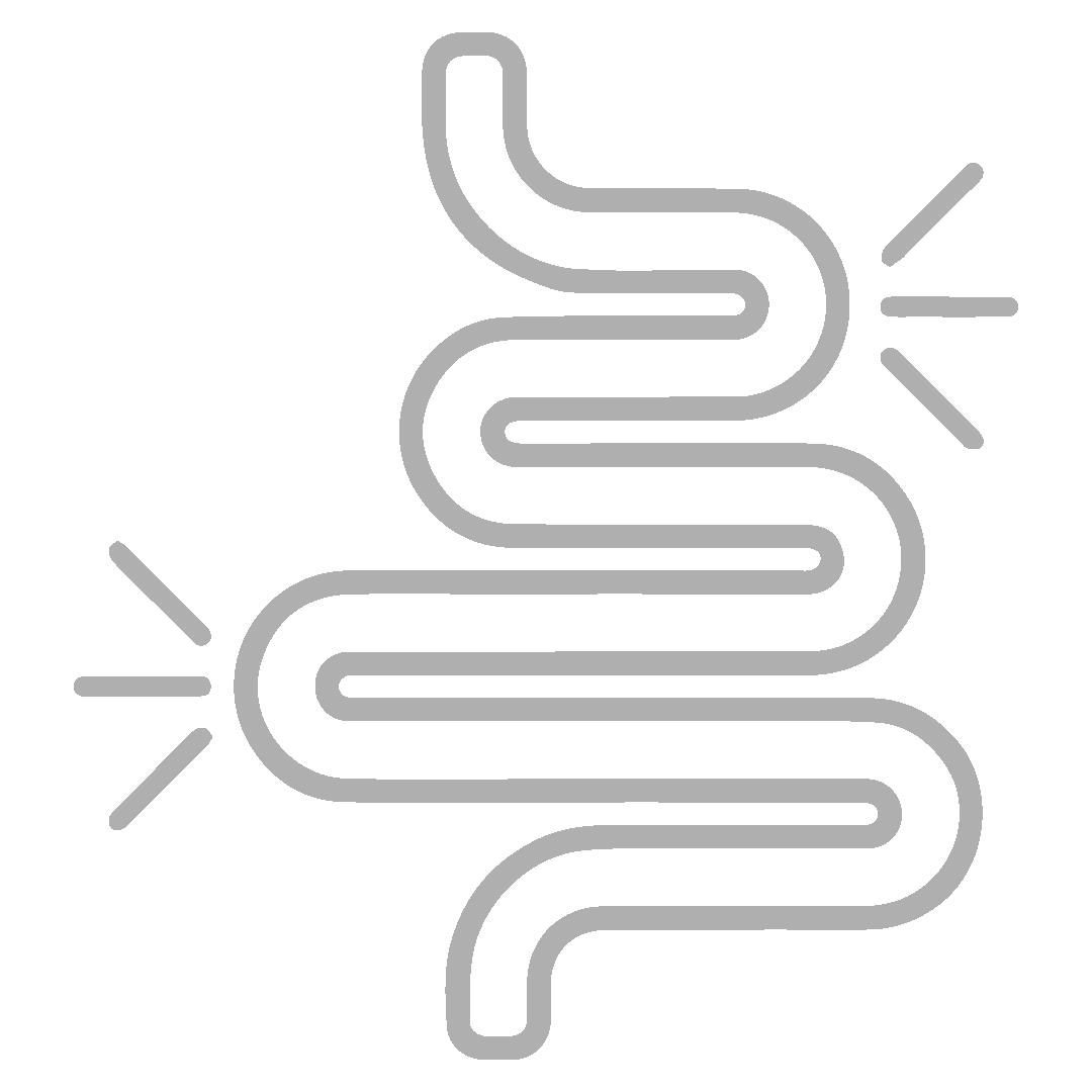 Colite / Constipação / SII