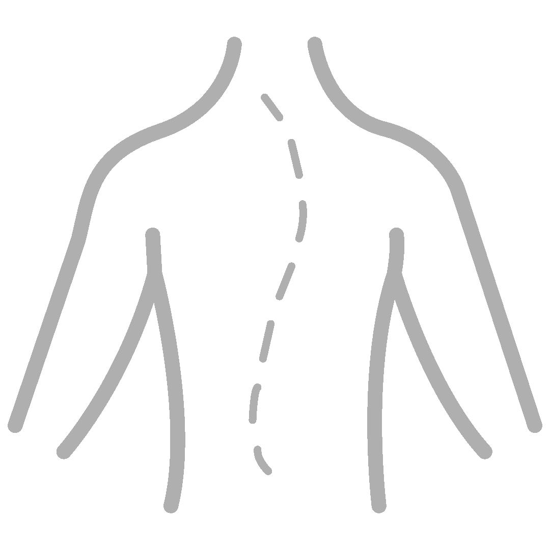 Escoliose / Perturbações Posturais