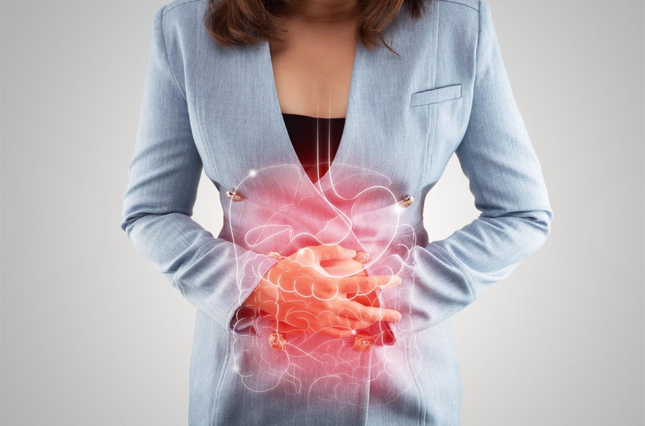 O papel do cérebro na causa de doenças gastrointestinais