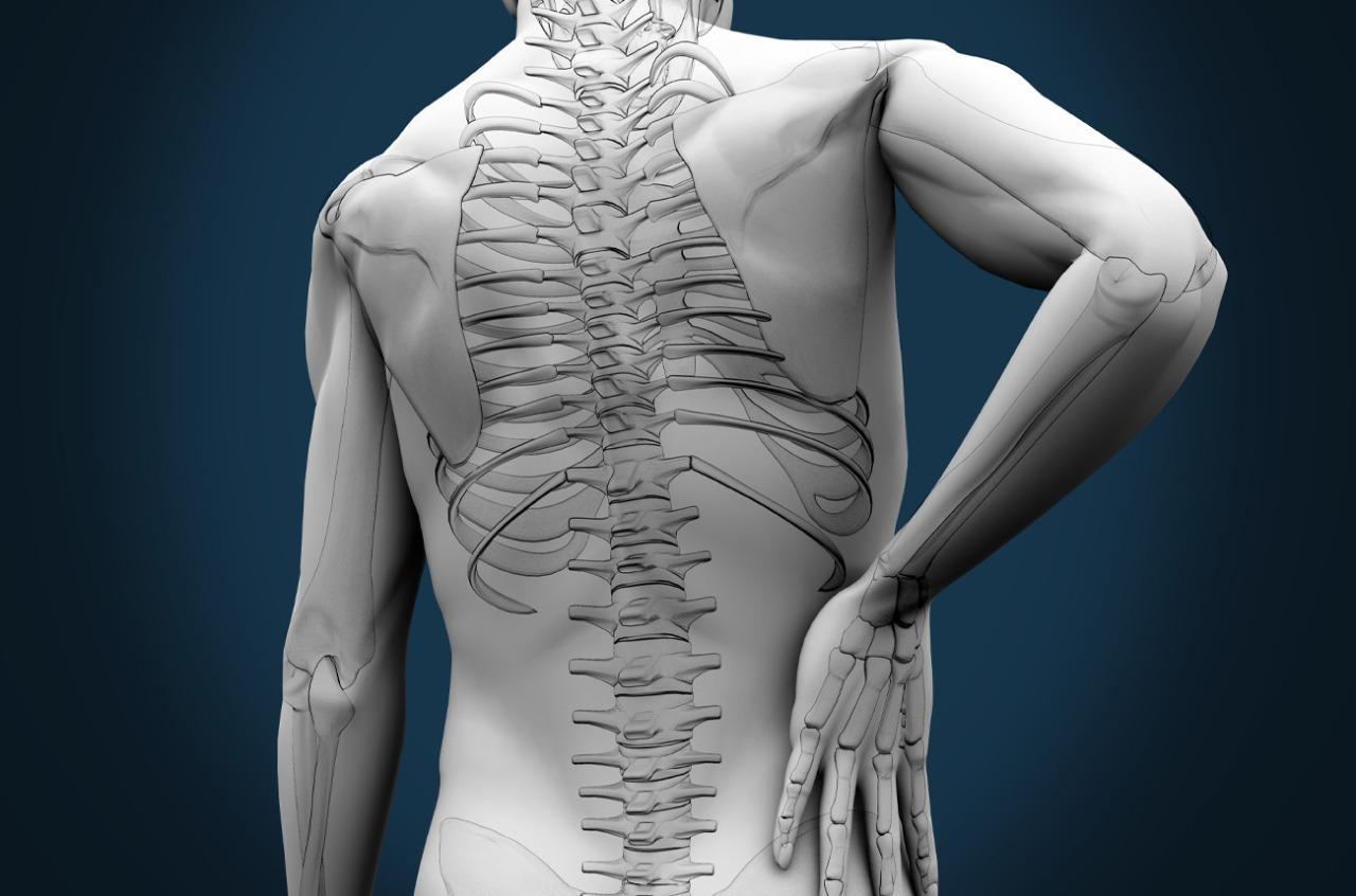 Como surgem algumas dores e problemas posturais?