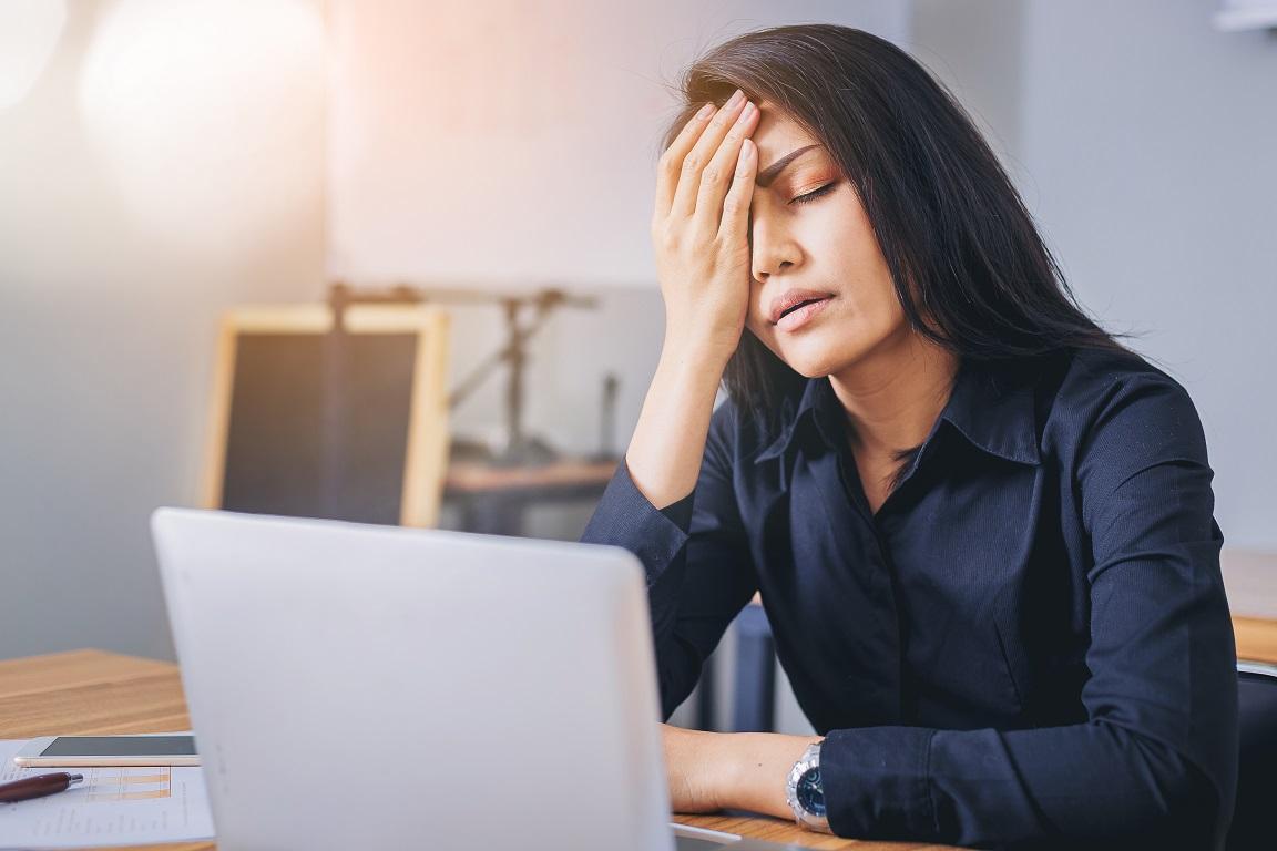 Como o estresse nos adoece?