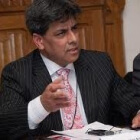 Tariq Abbasi
