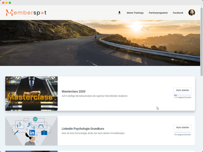 mitgliederbereich-screenshot