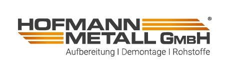 Logo Hoffmann Metall