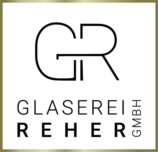 Logo Glaserei Reher