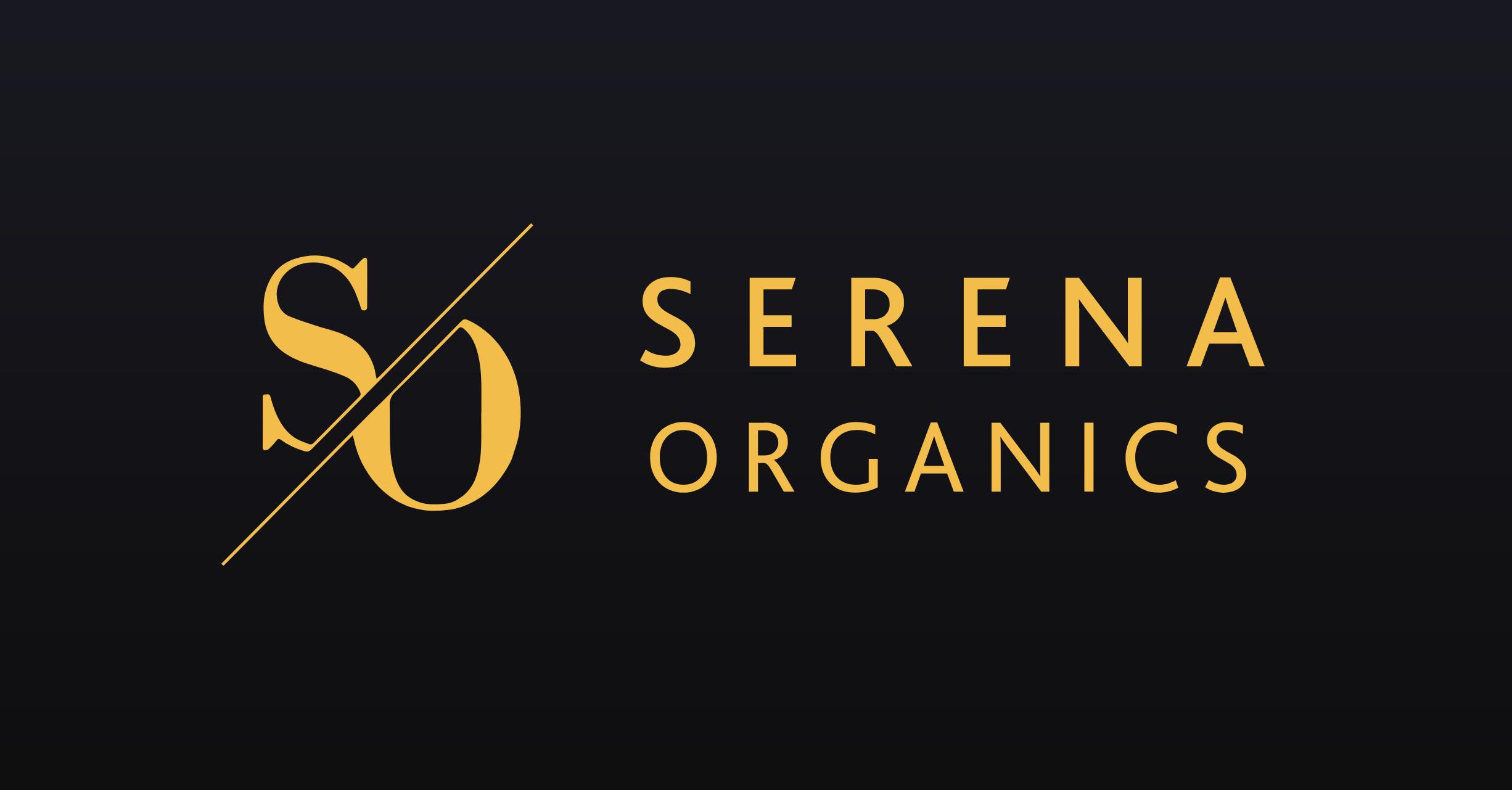 Serena Organics
