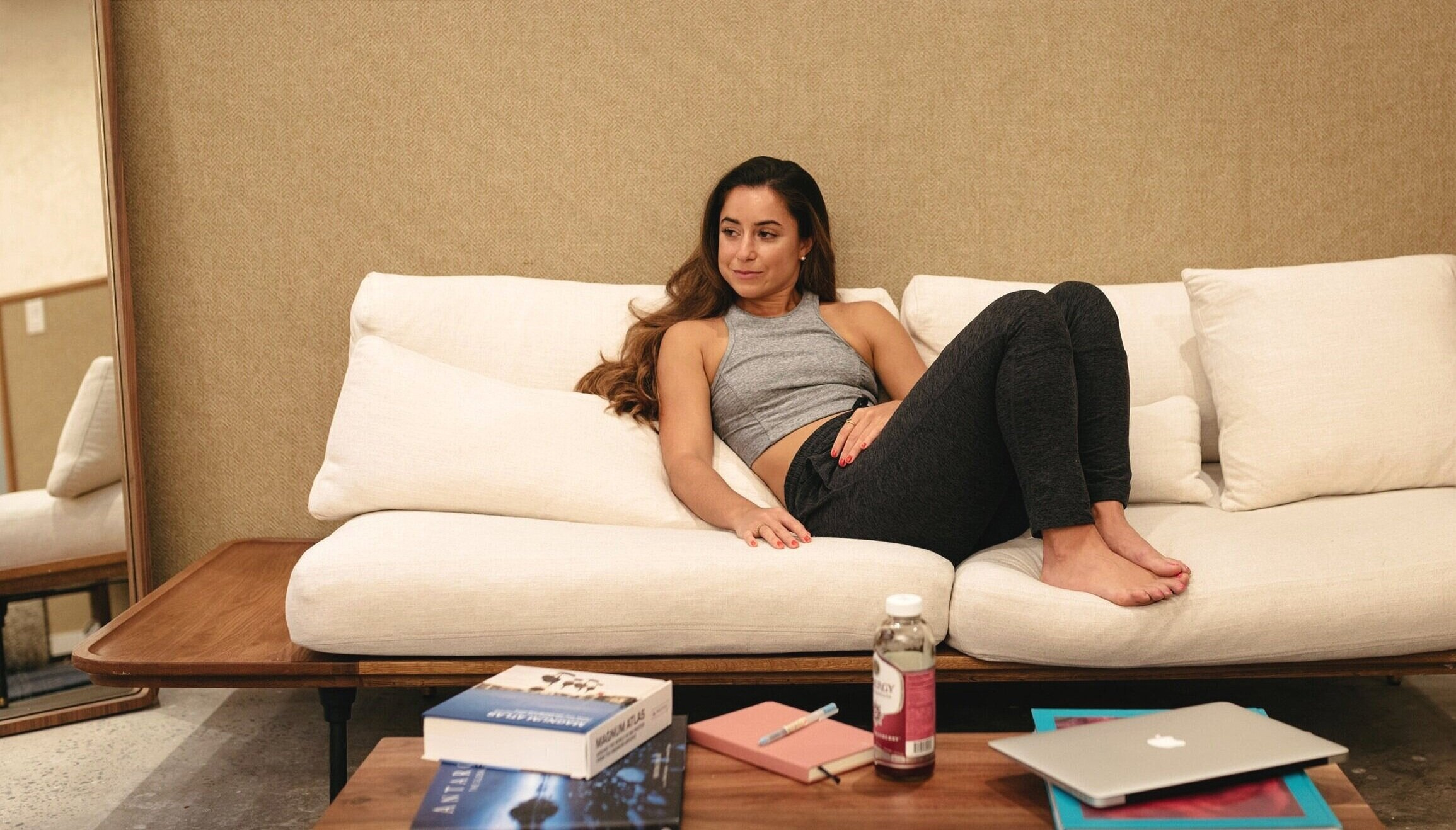 WFH? 8 THERAPEUTIC EXERCISES FOR YOUR 8-HOUR WORK DAY