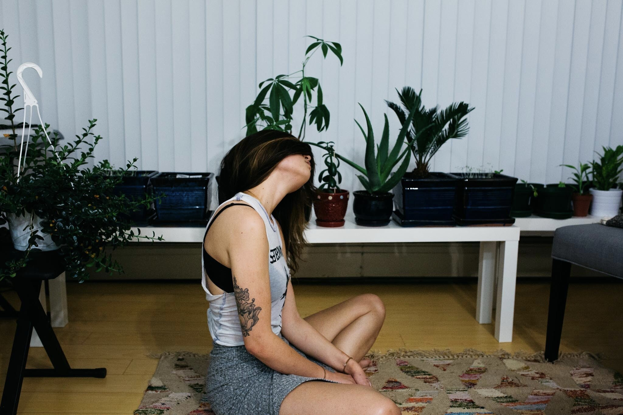 ALL ABOUT YOGA THERAPY