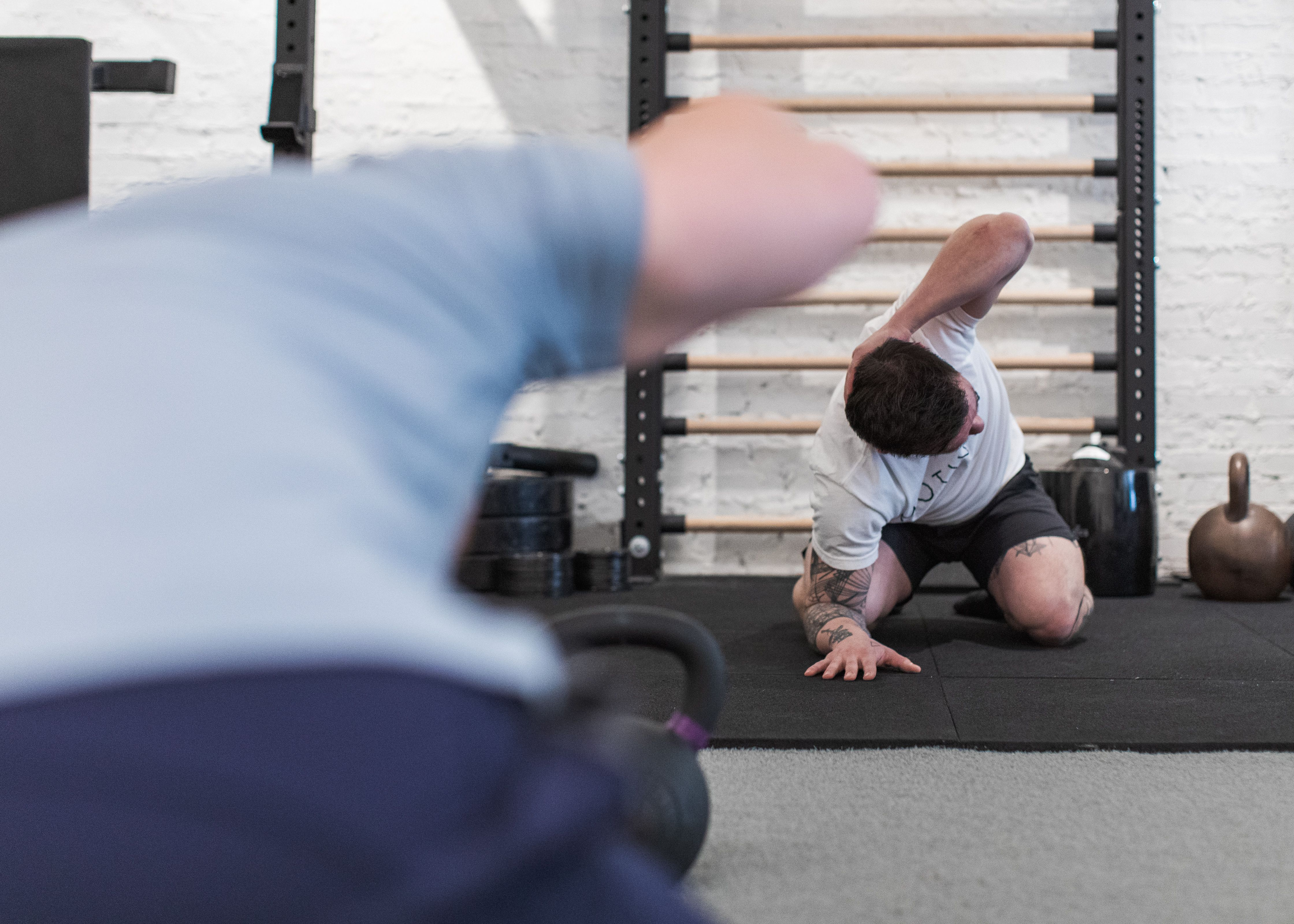 Mobility Training's Lucky 7 Tips to Remember
