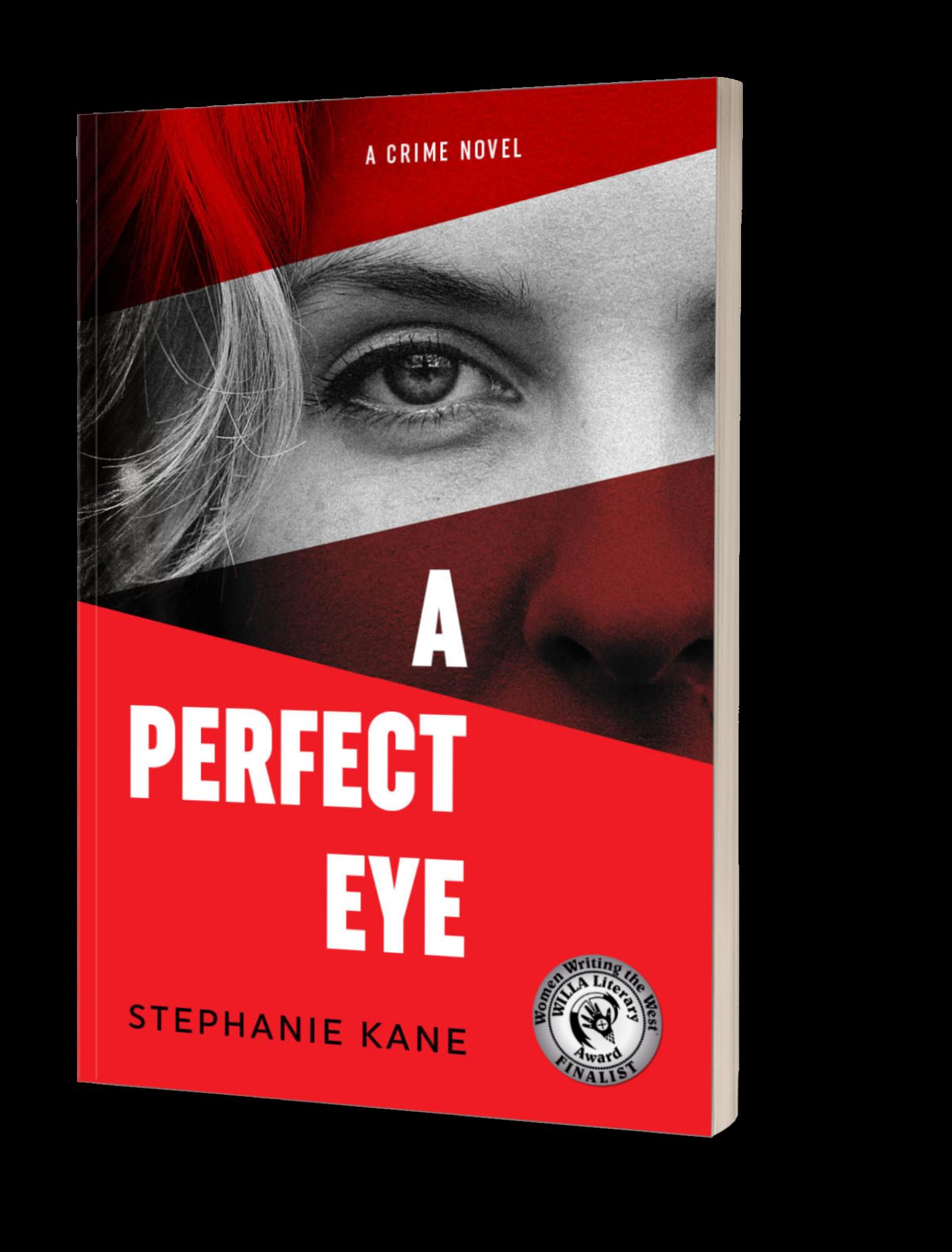 A perfect Eye by Stephanie Kane