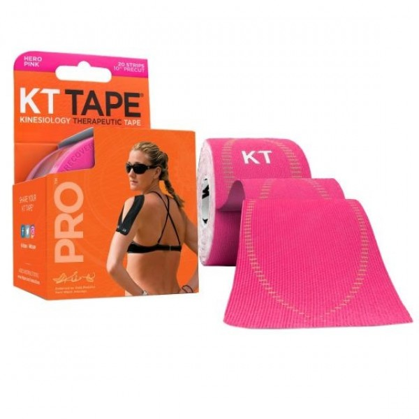 a roll of KT Tape