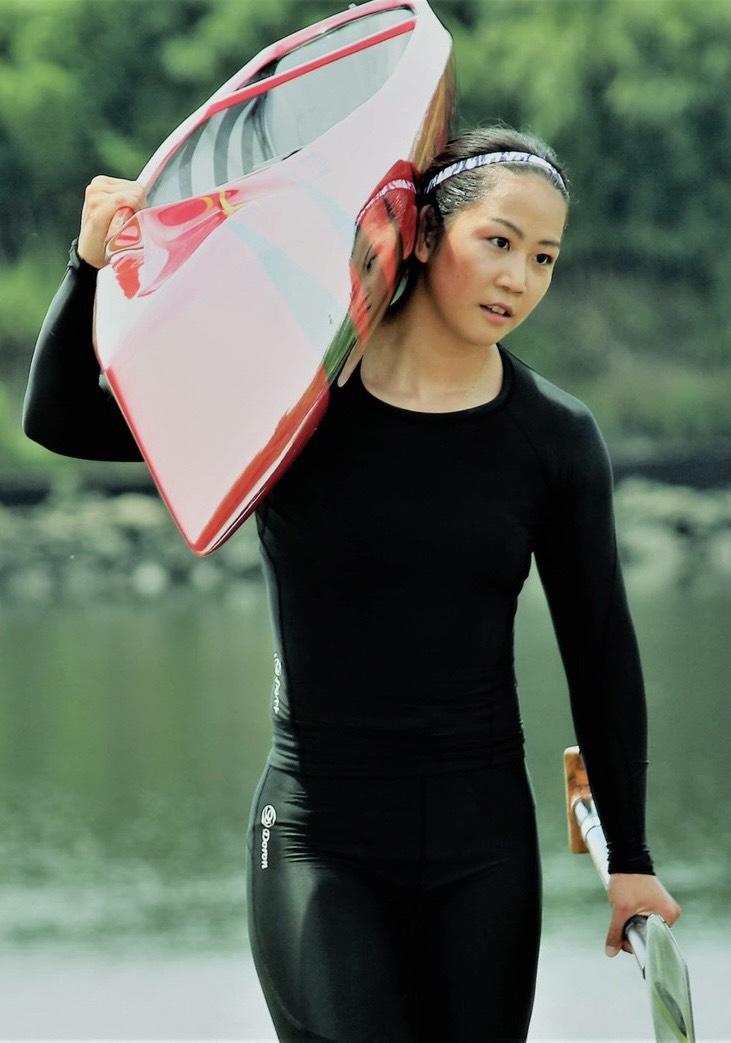 Sugawara Ayaka