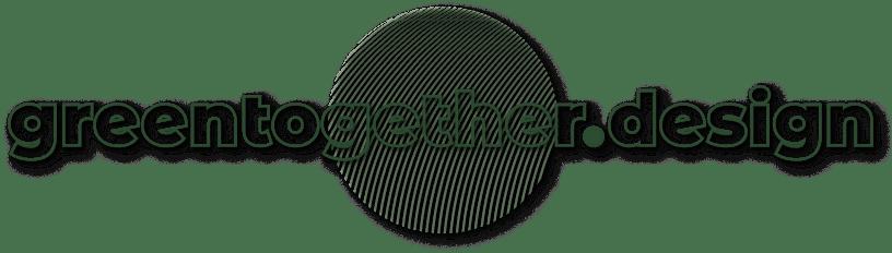 greentogether.design logo
