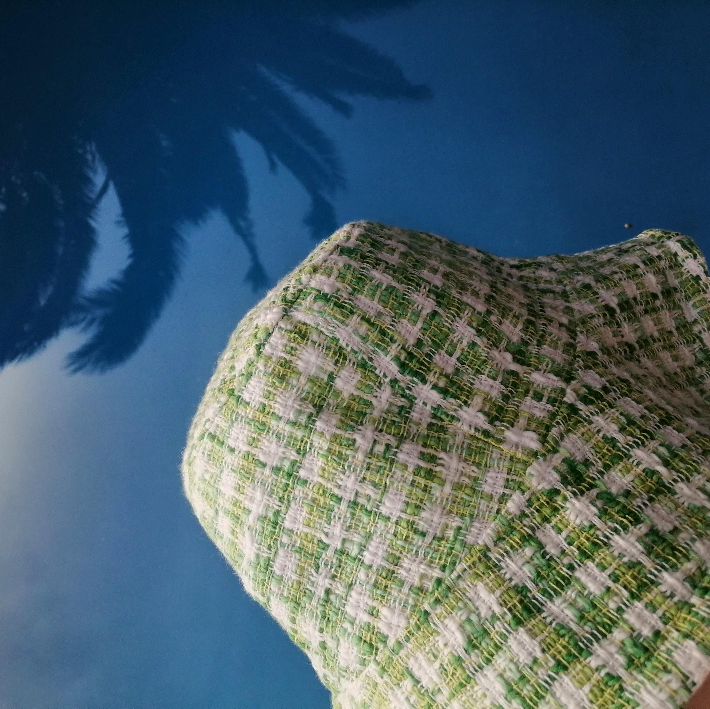 Sombrero garden