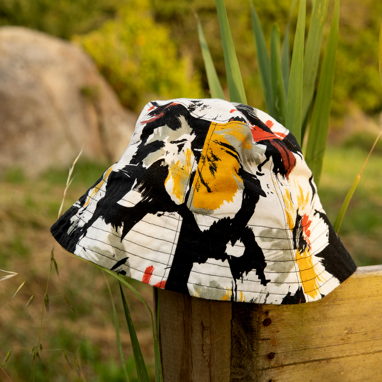"Sombrero ""Unisex silvestre"""