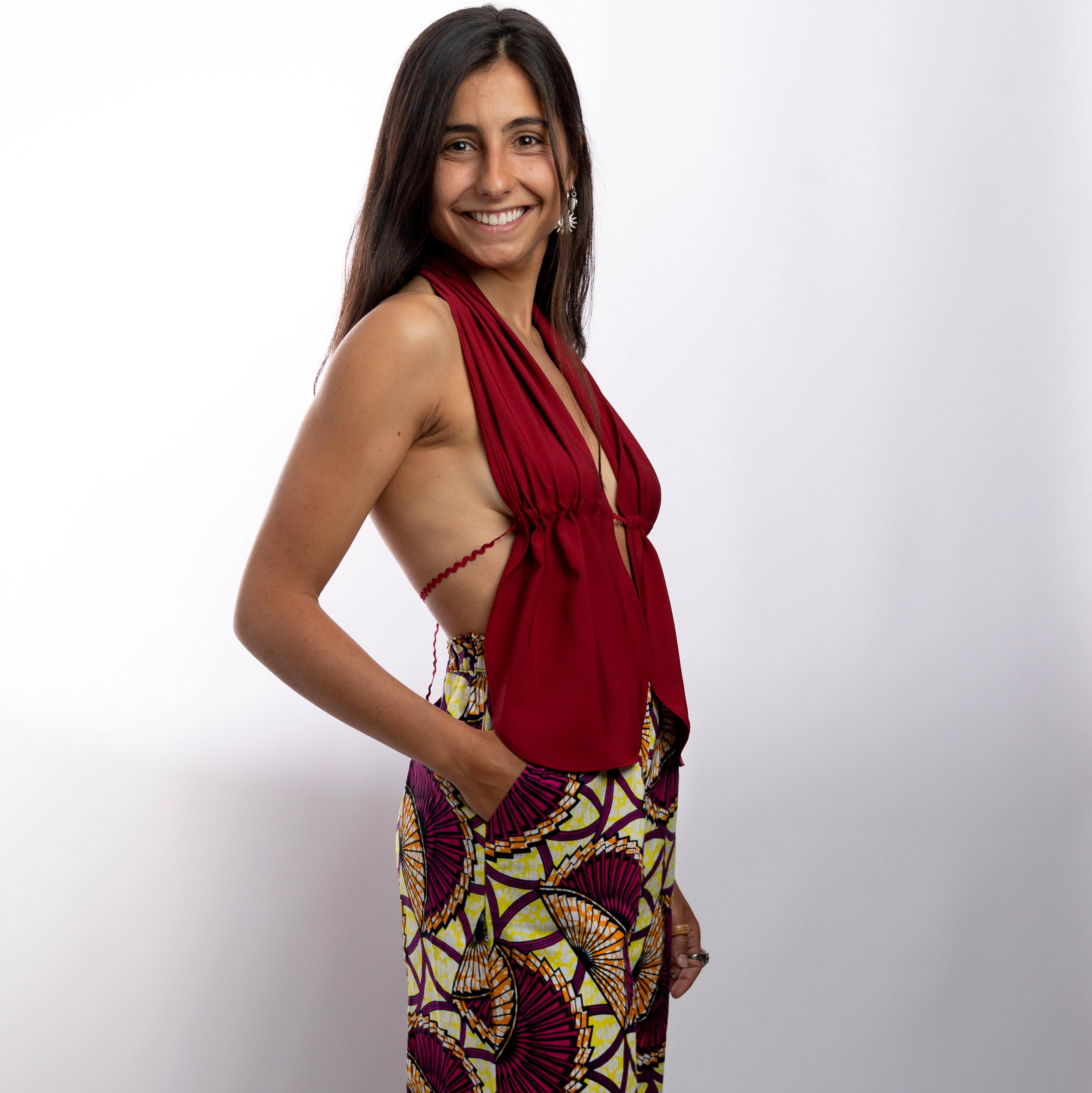 Pantalón Alika