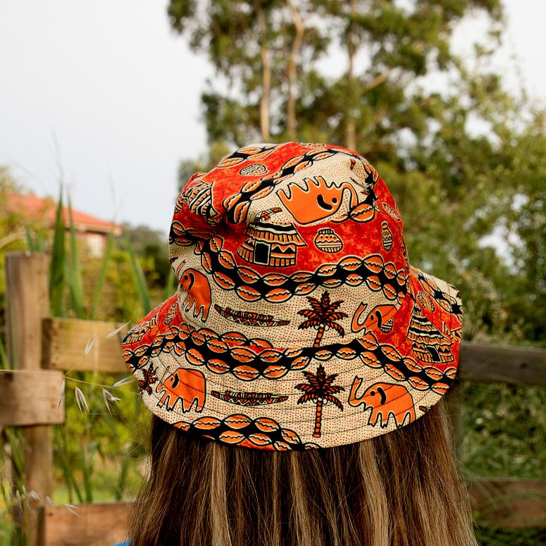 Sombrero Elefantes