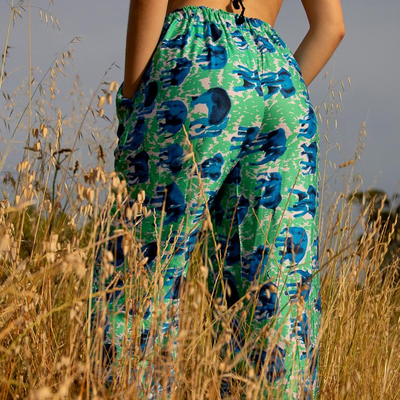 Pantalón Elefantes