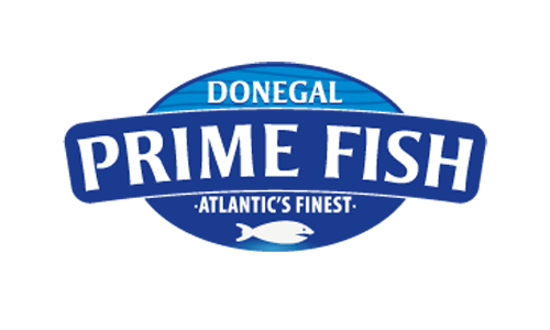 Donegal Prime Fish Logo