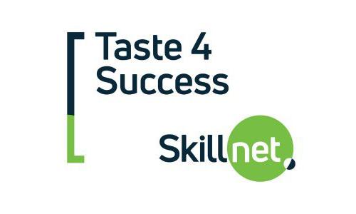 Taste 4 Success Logo