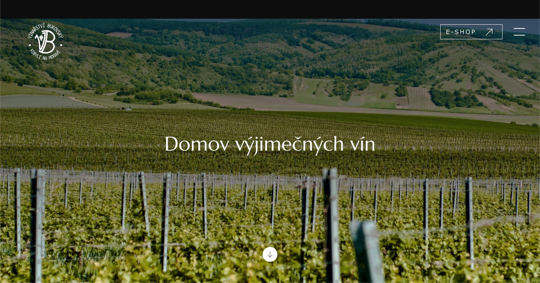Hero image to wine on Blue Mountains