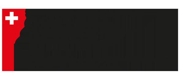 Logo des Bundesamts für Kultur der Schweizerischen Eidgenossenschaft