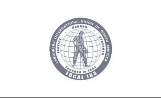 Laborers' International Union of North America (LiUNA) Local 183