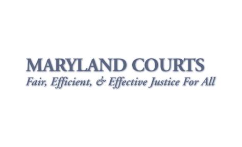 Maryland Judiciary/Courts