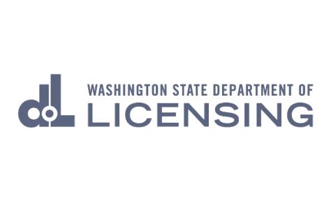 Washington Dept. of Licensing