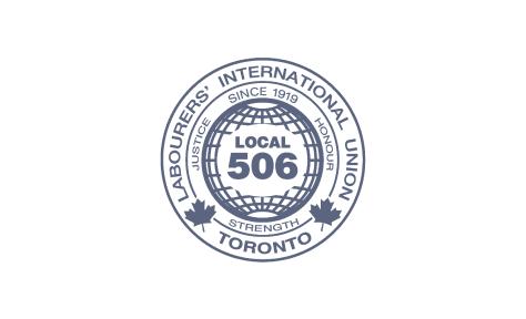 Laborers' International Union of North America (LiUNA) Local 506