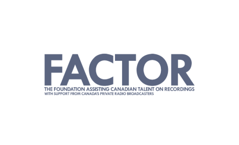 Foundation Assisting Canadian Talent on Recording