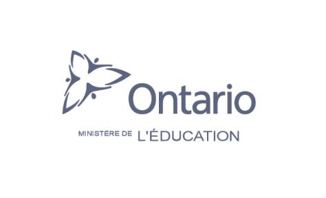 Ministère de l'Éducation de l'Ontario
