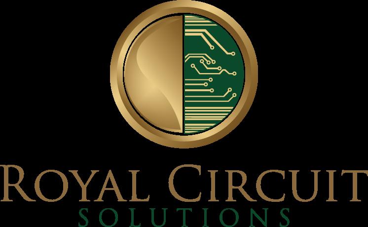 royal circuits solutions logo