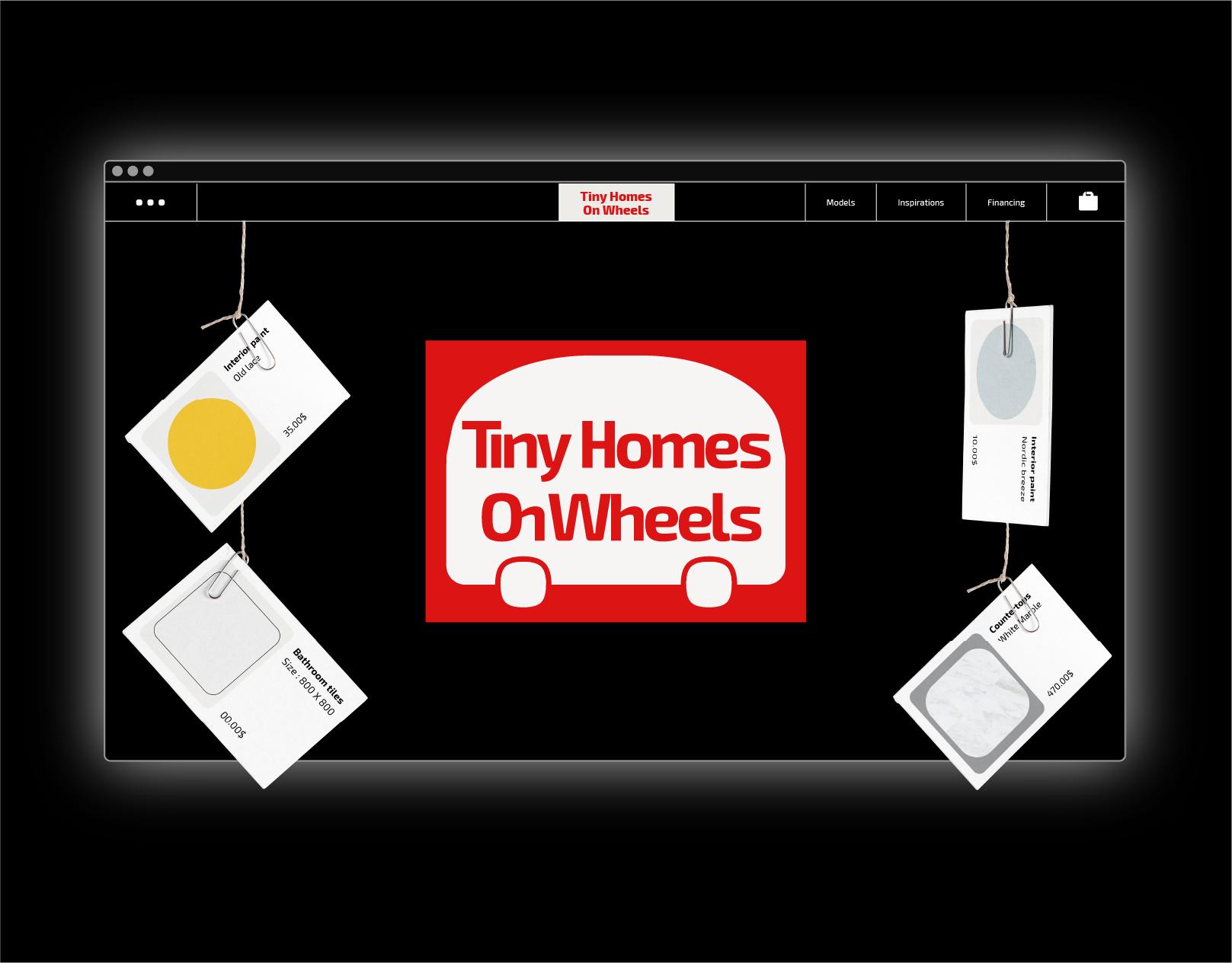 Tiny Homes On Wheels