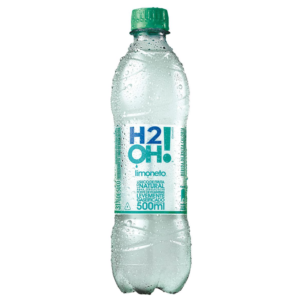h2o-limoneto